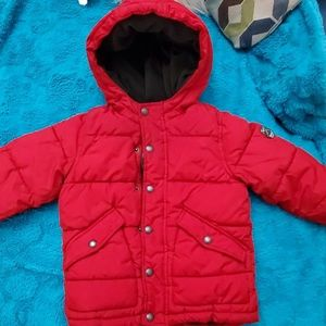 Gap Toddler down coat